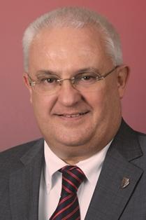 Holger Scharff 2014